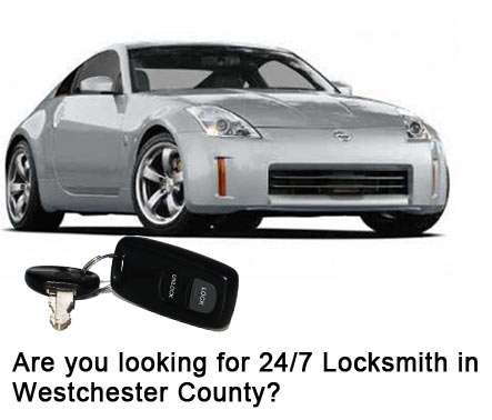 Automotive Westchester Locksmith