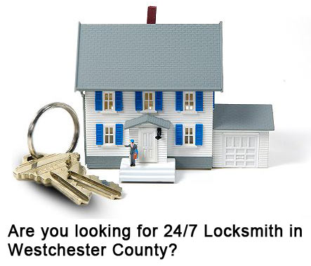 Residential Westchester Locksmith