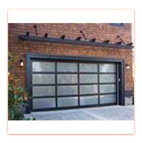 Ordinaire Garage Aluminium Doors ...