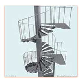 Fire escape accessories Westchester